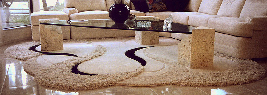 quality customized rugs