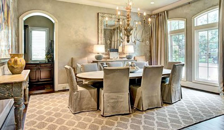 Customized Sisal Rugs