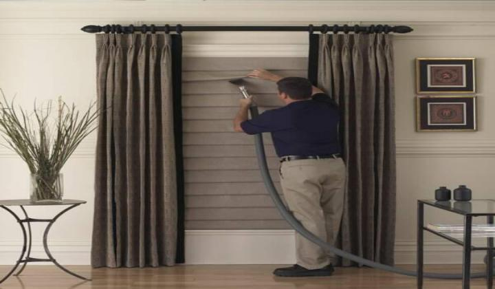 Blinds Services