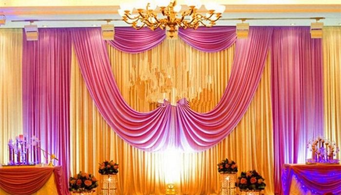 Curtains Decoration Dubai