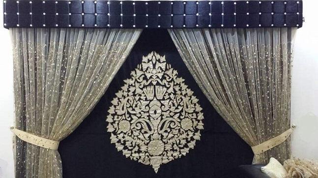 Royal Curtains Dubai
