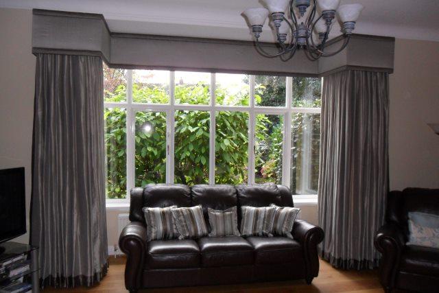 Unique Curtain Styles