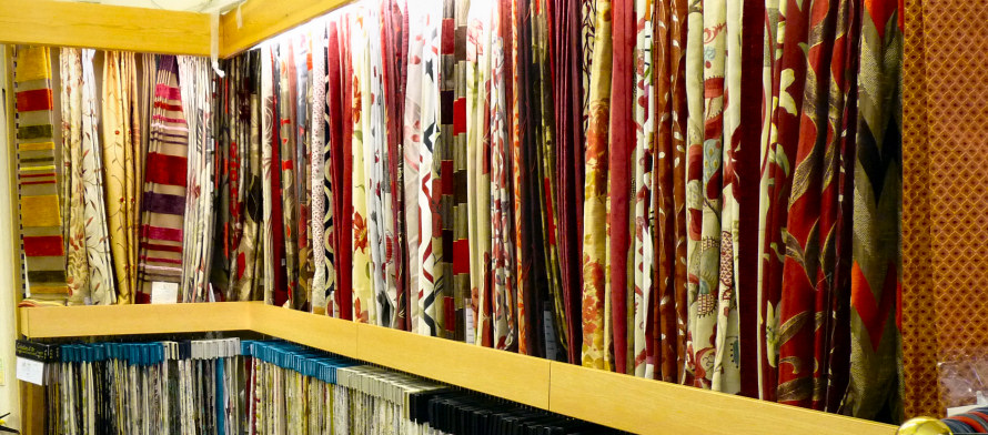 Curtains Blinds Store