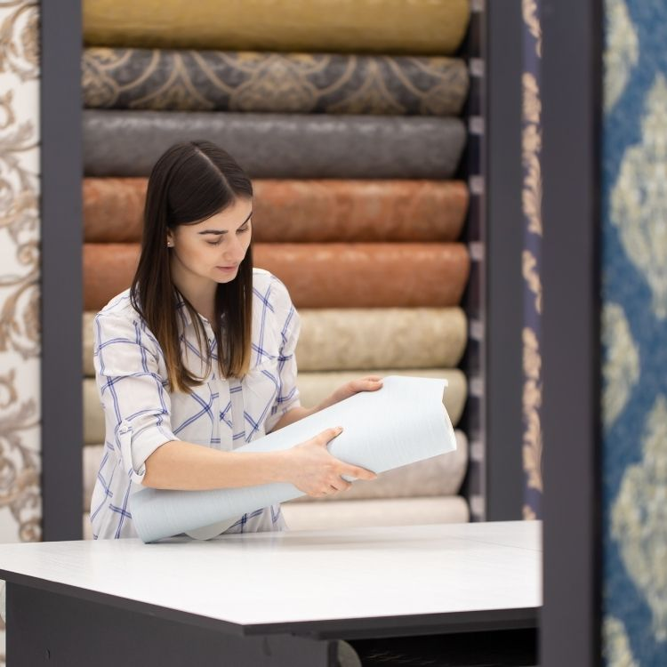 Carpets shop in dubai